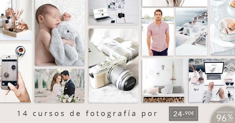 Bundle de fotografía - Fotografía mejor para vender más rrss